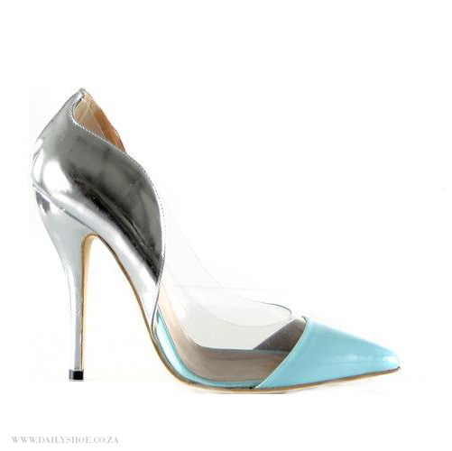 Click here to view shoe | image link | - THIERRY MUGLER
