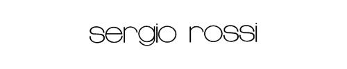 Click here to visit retailer online | logo & link |- SERGIO ROSSI